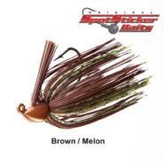 Brown-Melon