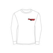 APPAREL front white