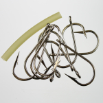 Spinnerbait Trailer Hooks